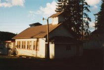 Image of Dewey School/community center