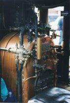 Image of 2015.059.050.004 - Anacortes Railway - engine