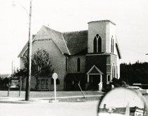 Image of D.III.126.002 - Methodist Church, 1962