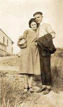 Image of Wanda Fulk and Ivan Stevenson