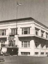 Image of WF 6521.001 - Anacortes City Hall