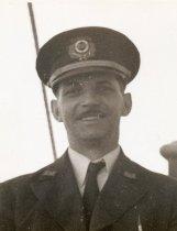 Image of Capt. George Murch, W.T. PRESTON