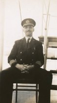 Image of Captain George Murch