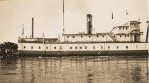 Image of W.T. PRESTON starboard side