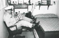 Image of 1999.030.064.A,B - Capt. George Murch - W.T. PRESTON