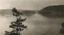 Image of D.XX.002.004.003 - View from Glen Eckren 1930.