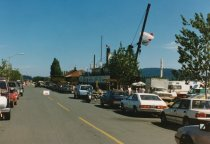 Image of D.XXV.197.A,B - R Avenue during 1990 Arts and Crafts