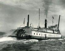 Image of W. T. PRESTON