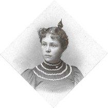 Image of Alice (Allie) Burdon Soule