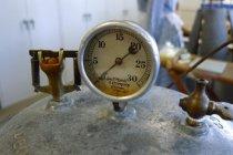 Image of Pressure cooker gauge