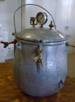 Image of Pressure cooker