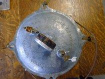 Image of Pressure cooker top