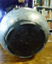 Image of Pressure cooker bottom