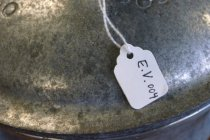 Image of Pressure cooker tag