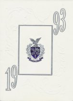 Image of AHS Graduation Announcement 1993