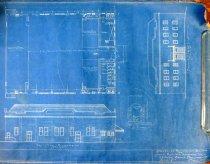 Image of 2015.050.001 - Blueprint
