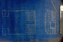 Image of 2015.050.002 - Blueprint