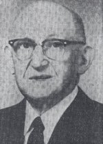Image of Dr. LLewelyn Cook