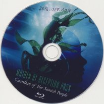 Image of 2016.014.004 - Maiden of Deception Pass DVD