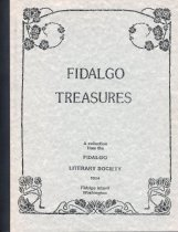 "Image of ""Fidalgo Treasures""  book"