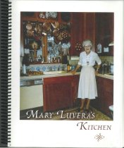 Image of Mary Luvera's Kitchen