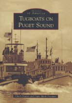 Image of Tugboats on Puget Sound