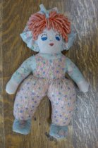Image of fic.0756 - Doll