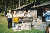 Image of 1993 CCC Reunion
