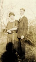 Image of Ewart and Alma Leadbetter