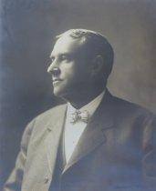 Image of William F. Robinson portrait