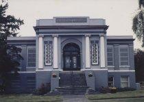 Image of D.III.161 - Carnegie Building