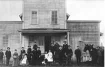 Image of D.IV.032 - Guemes Island store
