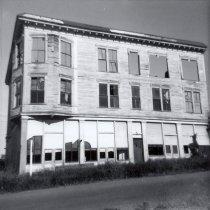 Image of D.IV.173.001-.003 - Huntoon Building, 1966