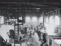Image of D.V.093.001-.003 - interior of Russian Cement Plant