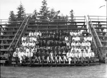 Image of Class of 1930, as juniors