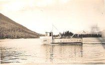 Image of ARK OF JUNEAU postcard, Alaska