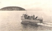 Image of ARK OF JUNEAU near Anacortes
