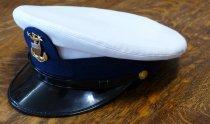 Image of 2014.052.010 - Cap, Military