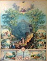 Image of religious art work