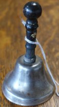 Image of hand bell