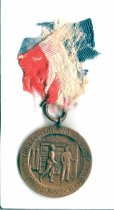 Image of fic.0471 - Medal, military