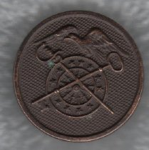 Image of fic.0472.003 - Military button
