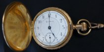 Image of pocket watch