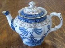 Image of J.XIII.006.001 - Teapot