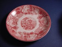 Image of china saucer