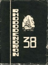 Image of 1994.027.001 - Yearbook