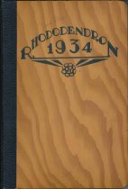 Image of 1934 Rhododendron