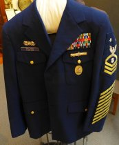 Image of 2014.052.015 - Uniform, Military