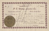 Image of 2016.054.057 - Certificate, Stock