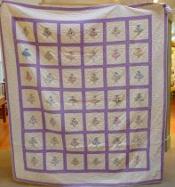 Image of 2016.080 - Quilt